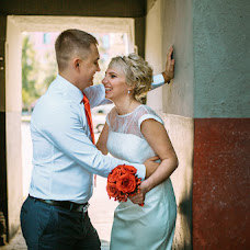Wedding photographer Olga Voronenko (olgaPHOTO555). Photo of 10.10.2015