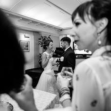 Wedding photographer Viktor Sudakov (VAsudakov87). Photo of 12.07.2017