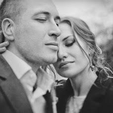 Wedding photographer Anna Karceva (FishEye). Photo of 16.12.2014