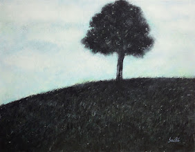Photo: 私の心 / canvas, acryl, 2011