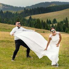 Wedding photographer Bogdan Velea (bogdanvelea). Photo of 21.08.2018
