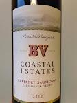 Bv Coastal Estates Cabernet Sauvignon