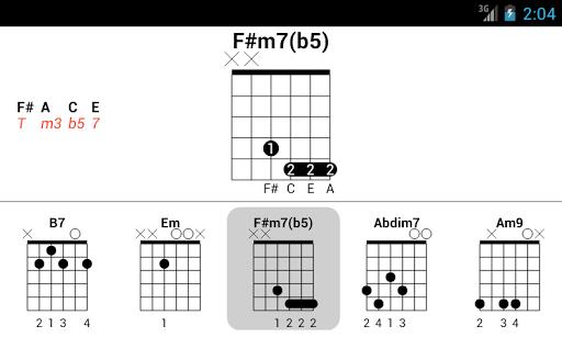 2 Guitar Pro Screenshot 3