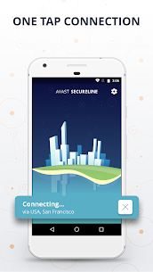 VPN Proxy by Avast SecureLine – Anonymous Security 4