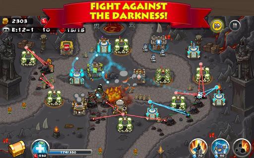 Horde Defense 1.7.4 7