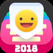 iMore Emoji Keyboard - Cool Font, Gif & 3D Themes