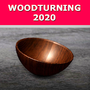 Woodturning 2020 [Mod] APK Free Download