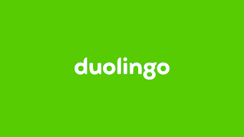 دوولينجو، تعلَّم الإنجليزية! Mod