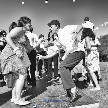 Wedding photographer Jorge Wohlert (JorgeWohlert). Photo of 18.07.2017