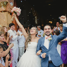 Wedding photographer Nicolás Zuluaga (OjodeOZ). Photo of 22.09.2018