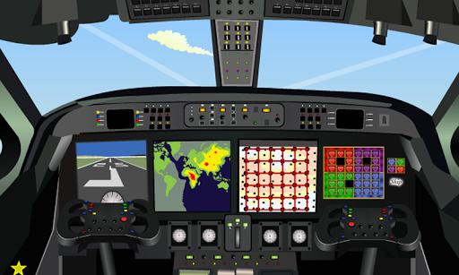 エアバスA380-600からの脱出