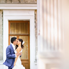 Wedding photographer Roman Andreev (wedeffect). Photo of 14.03.2017