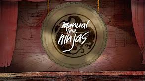 Manual para ninjas thumbnail