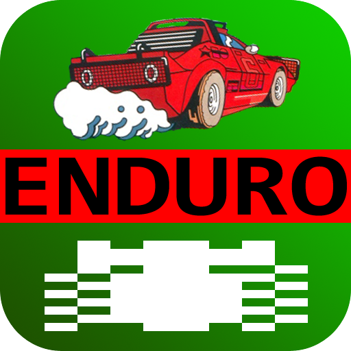 Enduro Free (game)