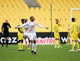 🎥 Beter kan je de bal niet raken: FC Lorient pakt een punt tegen Nantes na een kanonskogel
