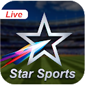 Star Sports Live - Cricket Streaming Tips 2021 icon