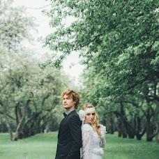 Wedding photographer Alena Priyma (Piimaal). Photo of 03.03.2017