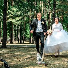 Wedding photographer Liliya Abzalova (Abzalova). Photo of 04.02.2017