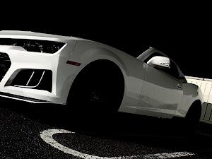 カマロ   LT RS 3.6L カメマレイティブエディション30台限定車のカスタム事例画像 トムさんの2020年09月11日16:38の投稿