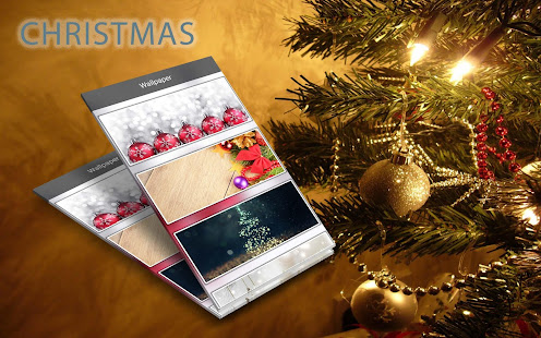 Christmas Wallpaper 2018 (Xmas) – Apps bei Google Play