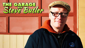 The Garage With Steve Butler thumbnail
