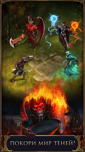 Télécharger Gratuit World of Shadows mod apk screenshots 4