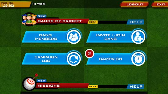 Game World Cricket Championship Lt APK for Windows Phone