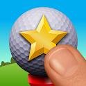 Mini Putt: Space Golf icon
