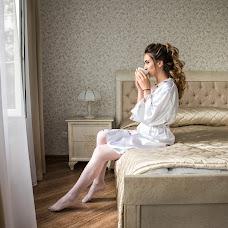 Wedding photographer Anton Goshovskiy (Goshovsky). Photo of 04.08.2017