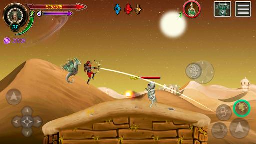 Télécharger Gratuit Ponami apk mod screenshots 5