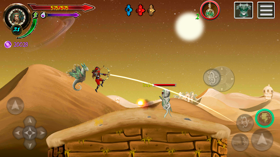 Ponami Screenshot