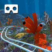 VR Water Park Ride Pack (Google Cardboard) Android APK Download Free By Romale Game Studio