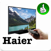 Best TV Remote Control For Haier