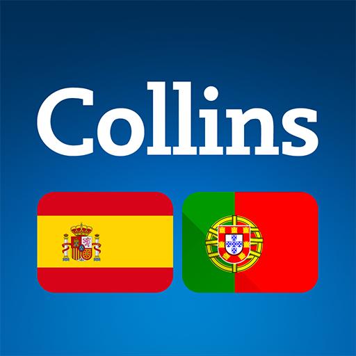 Collins Spanish<>Portuguese Dictionary Icon