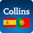 Collins Spanish<>Portuguese Dictionary icon