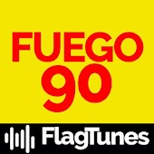 Radio Fuego 90 FM by FlagTunes