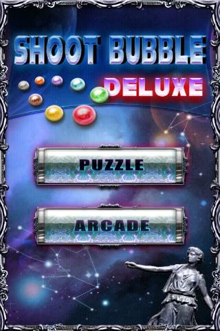 Shoot Bubble Deluxe screenshot 4