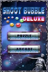 Shoot Bubble Deluxe App Latest Version Download For Android and iPhone 4
