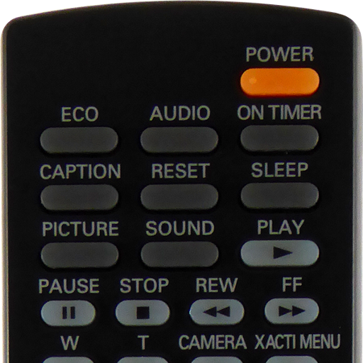 Remote Control For Sanyo Tv Apps On Google Play
