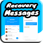Recover Messages - chatting , audio , MSG 1.0