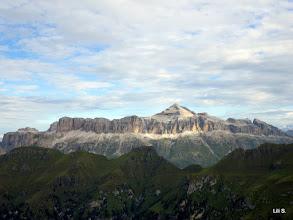 Photo: Piz Boe - 3152 m n/v