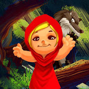 Red Riding Hood interactive game story free tale MOD APK 1.0 (Unlocked)
