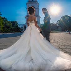 Wedding photographer Viktor Piktor (VICTORPICTOR1983). Photo of 04.12.2015