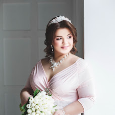 Wedding photographer Svetlana Gumerova (Apriory). Photo of 17.03.2017