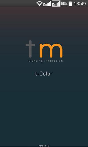 t-Color