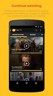 Yelo Play- screenshot thumbnail