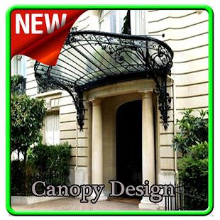 Canopy Design Ideas - náhled