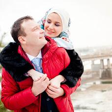 Wedding photographer Aleksey Minkov (ANMinko). Photo of 08.01.2018