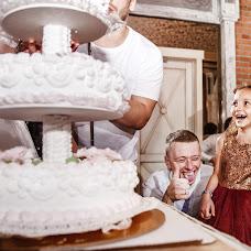 Fotógrafo de bodas Sergey Rzhevskiy (Photorobot). Foto del 16.07.2018