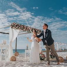 Wedding photographer Jossef Si (Jossefsi). Photo of 28.01.2019